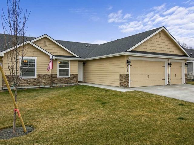 394 W Aspen Ct., Middleton, ID 83644 (MLS #98678104) :: Broker Ben & Co.
