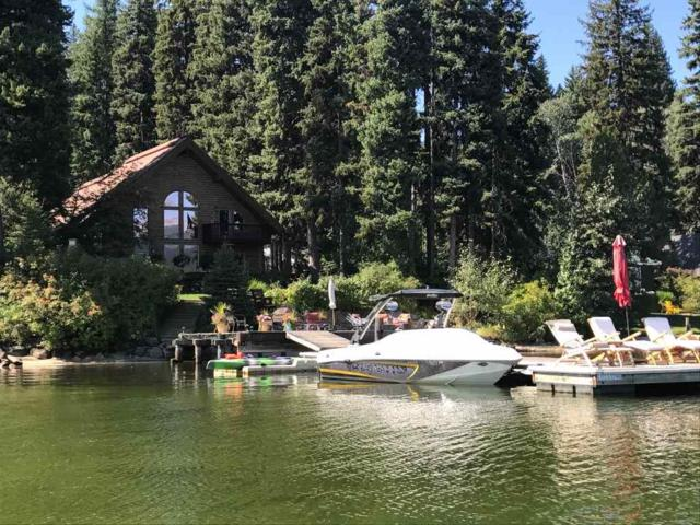 2105 Water Lily Lane, Mccall, ID 83638 (MLS #98678110) :: Juniper Realty Group