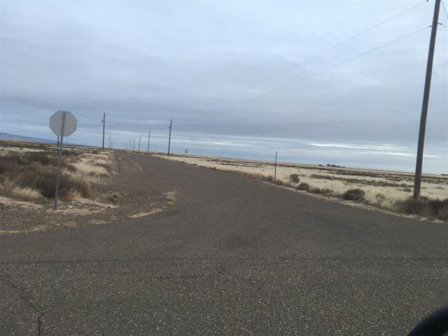 SW El Camino, Mountain Home, ID 83647 (MLS #98678120) :: Juniper Realty Group