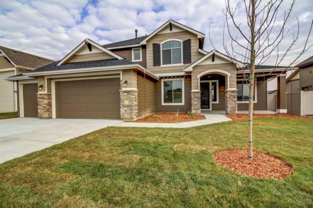4386 N Elisha Ave, Meridian, ID 83646 (MLS #98678143) :: Broker Ben & Co.
