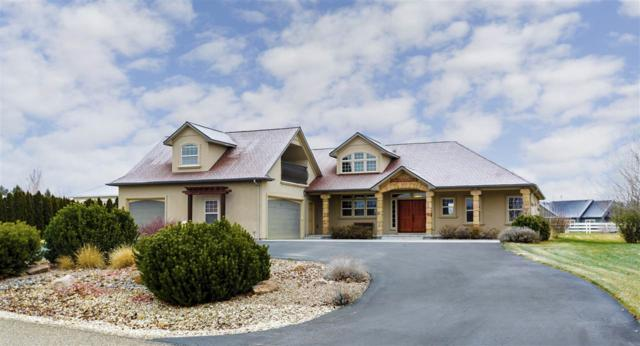 15608 Eclipse Drive, Caldwell, ID 83605 (MLS #98678146) :: Broker Ben & Co.