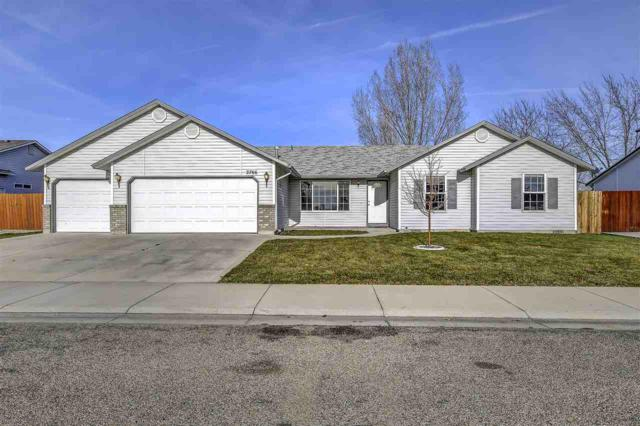 2766 W Forecast St, Meridian, ID 83642 (MLS #98678147) :: Broker Ben & Co.