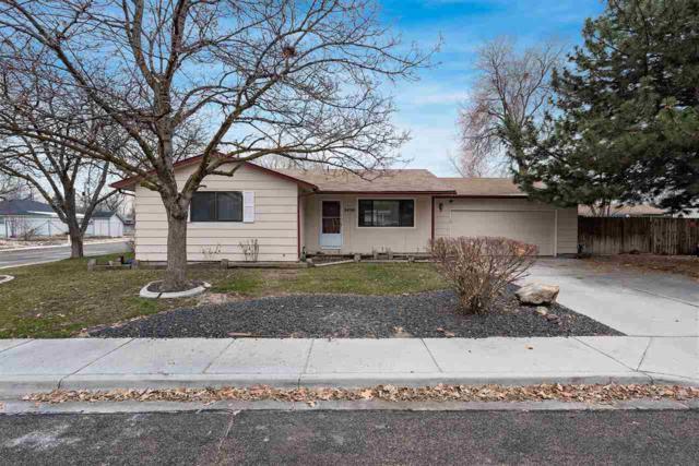 2498 S Almador, Boise, ID 83705 (MLS #98678160) :: Broker Ben & Co.