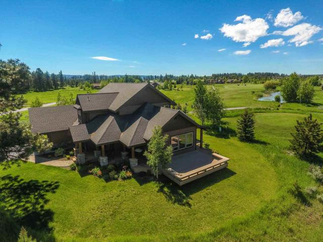 268 W Jug Road, Mccall, ID 83638 (MLS #98678170) :: Boise River Realty