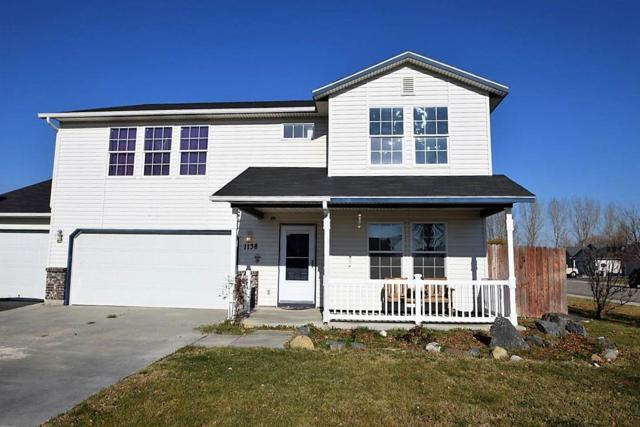 1138 W Penelope St, Kuna, ID 83634 (MLS #98678172) :: We Love Boise Real Estate