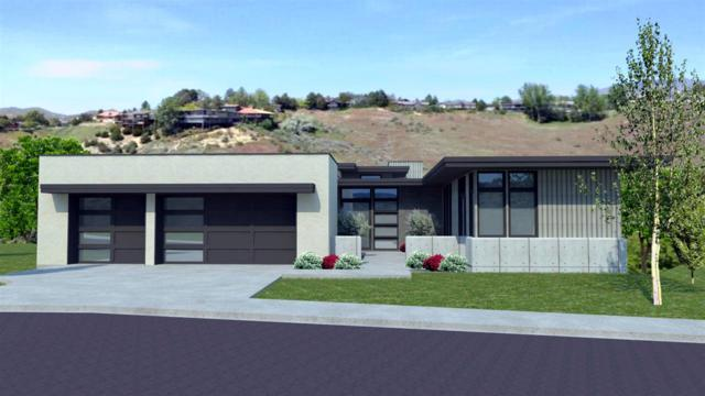 1284 E Broadstone Ct, Boise, ID 83702 (MLS #98678173) :: Broker Ben & Co.