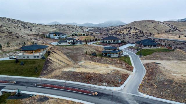 470 W Paso Fino Drive, Boise, ID 83702 (MLS #98678179) :: We Love Boise Real Estate