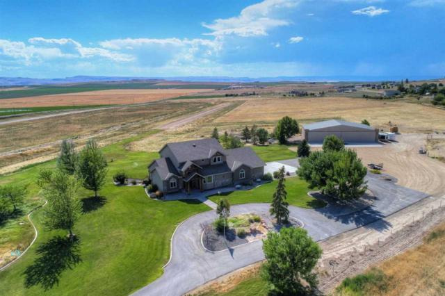 9135 Sky Ranch Rd, Nampa, ID 83686 (MLS #98678188) :: Broker Ben & Co.