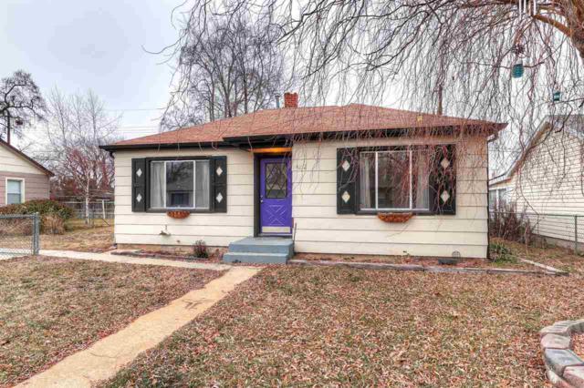 4212 Libby, Boise, ID 83705 (MLS #98678201) :: We Love Boise Real Estate