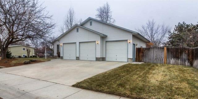 105 N Poplar Street, Nampa, ID 83651 (MLS #98678202) :: Broker Ben & Co.