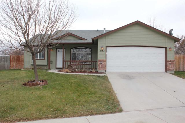 1287 N Tumbler Dr., Kuna, ID 83634 (MLS #98678204) :: Broker Ben & Co.