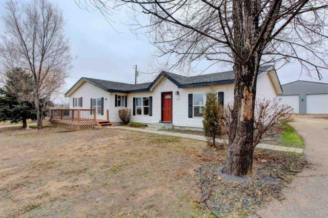 16 S Robinson, Nampa, ID 83687 (MLS #98678207) :: Broker Ben & Co.