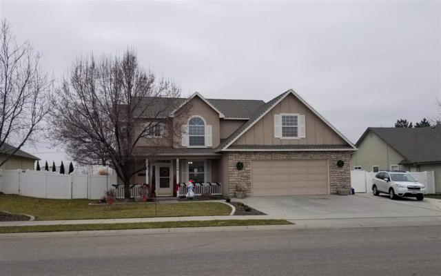 2569 S Beartooth, Meridian, ID 83642 (MLS #98678217) :: Broker Ben & Co.