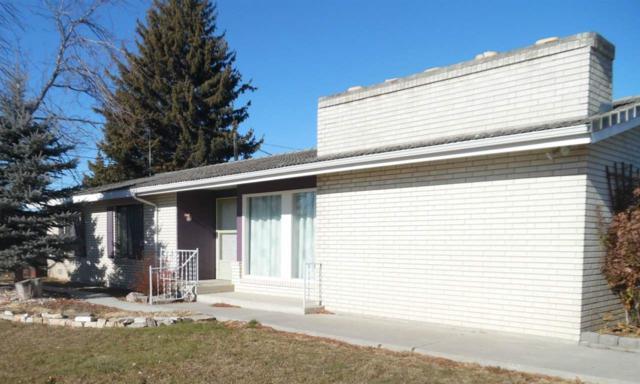 314 W Ellis, Paul, ID 83347 (MLS #98678251) :: Boise River Realty