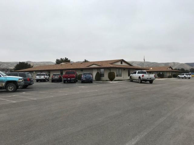 1805 Highway 16, Emmett, ID 83617 (MLS #98678254) :: Jon Gosche Real Estate, LLC