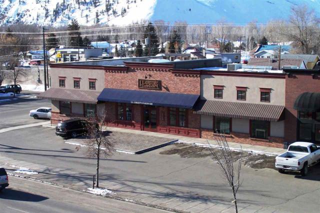 101 N Main Street #2, Hailey, ID 83333 (MLS #98678277) :: Juniper Realty Group