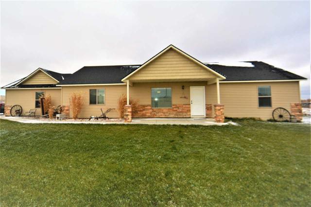 1664 E 4000 N, Buhl, ID 83316 (MLS #98678282) :: Jeremy Orton Real Estate Group