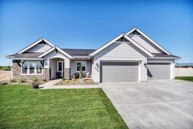 1376 W Whitehall Dr, Meridian, ID 83642 (MLS #98678319) :: Jon Gosche Real Estate, LLC