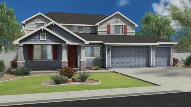 1457 W Bear Track Dr, Meridian, ID 83642 (MLS #98678321) :: Zuber Group