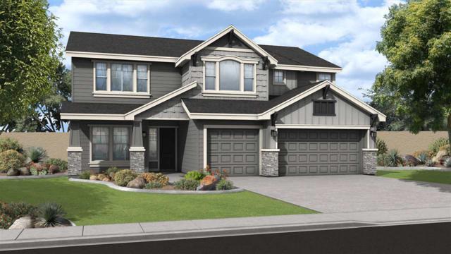 3044 W Alzano Dr, Meridian, ID 83646 (MLS #98678370) :: Boise River Realty