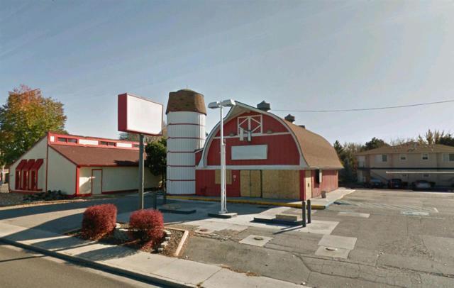 6803 W Overland, Boise, ID 83709 (MLS #98678383) :: Zuber Group
