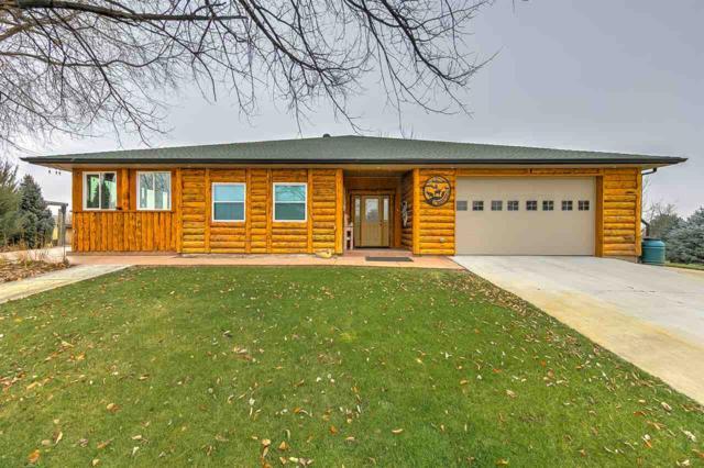 9466 N Spangler Pl, Eagle, ID 83616 (MLS #98678399) :: Boise River Realty