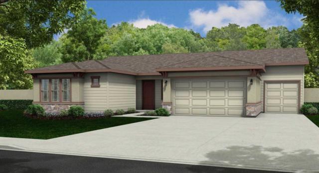 1967 N Foudy Ave, Eagle, ID 83616 (MLS #98678405) :: Jon Gosche Real Estate, LLC