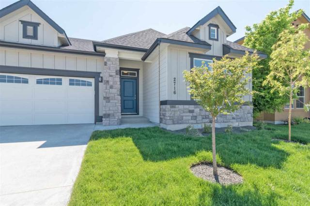 6051 S Chinook Way, Boise, ID 83709 (MLS #98678495) :: Jon Gosche Real Estate, LLC