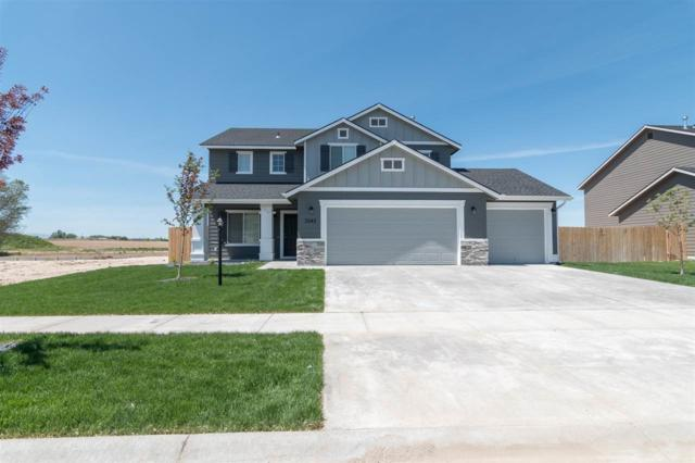 8337 E Rathdrum Dr., Nampa, ID 83687 (MLS #98678600) :: Jon Gosche Real Estate, LLC