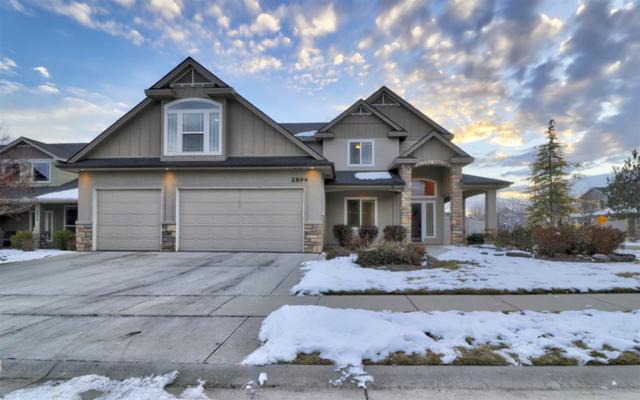 2894 S. Jiovanni Pl., Meridian, ID 83642 (MLS #98678692) :: Jon Gosche Real Estate, LLC