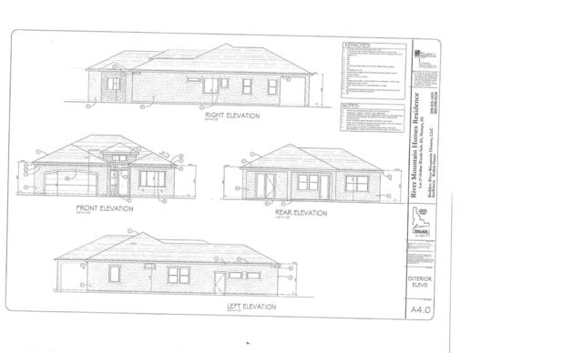 711 W Arbor Pointe Wy, Nampa, ID 83686 (MLS #98678739) :: Zuber Group