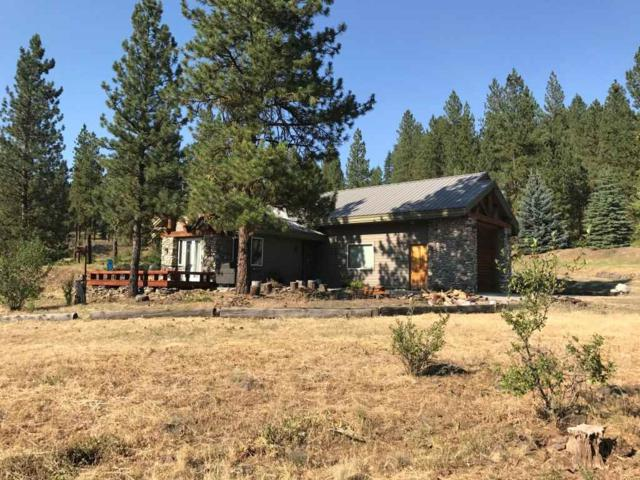 3281 Big Creek Road, New Meadows, ID 83654 (MLS #98678752) :: Boise River Realty