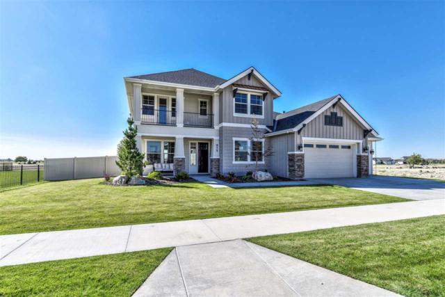 3677 N Pampas Ave, Meridian, ID 83646 (MLS #98678792) :: Boise River Realty
