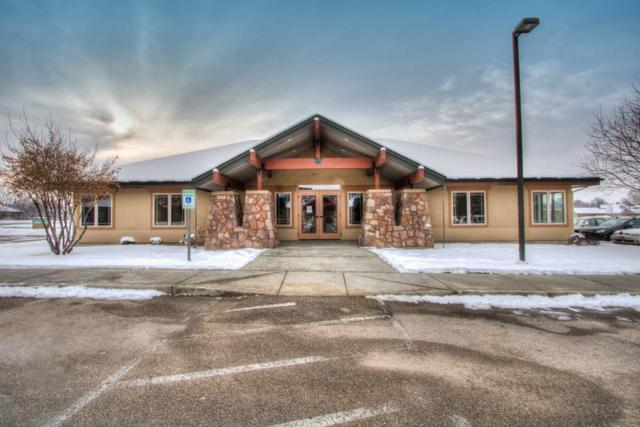 2577 S Five Mile Rd   Suite 101 Suite 101, Boise, ID 83709 (MLS #98678806) :: Build Idaho