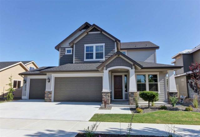 9376 W Wildbranch Dr, Star, ID 83669 (MLS #98678813) :: Jon Gosche Real Estate, LLC