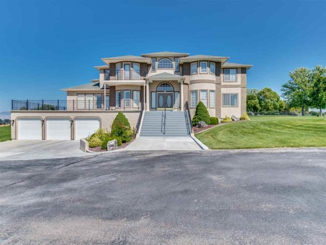 2868 E Lake Hazel, Meridian, ID 83642 (MLS #98678917) :: Jon Gosche Real Estate, LLC