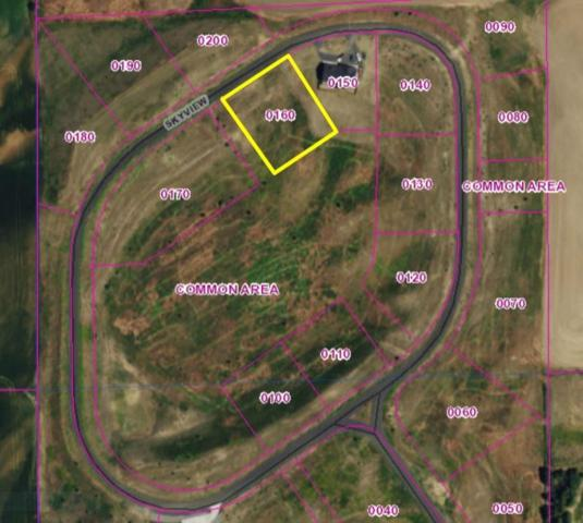 TBD Sky View Loop (Lot 16), Moscow, ID 83843 (MLS #98678981) :: Full Sail Real Estate