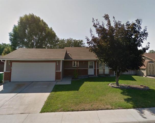 2691 NW 13th St, Meridian, ID 83646 (MLS #98678987) :: Jon Gosche Real Estate, LLC