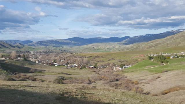 Lot 12 Webster Ranch, Horseshoe Bend, ID 83629 (MLS #98678990) :: Juniper Realty Group
