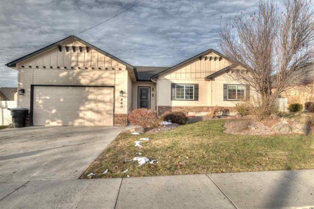 440 W Indianhead, Weiser, ID 83672 (MLS #98679136) :: Jon Gosche Real Estate, LLC