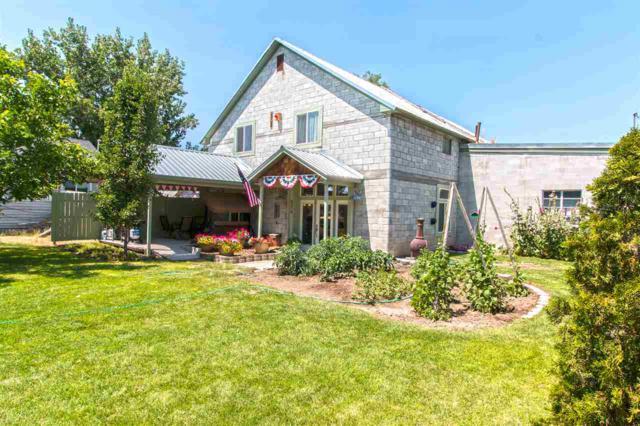 830 Sprague Ave., Buhl, ID 83316 (MLS #98679160) :: Jeremy Orton Real Estate Group
