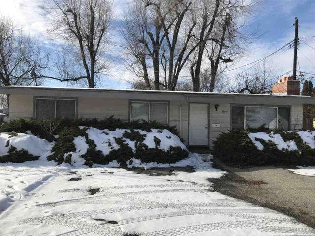 1595 S Columbus St., Boise, ID 83705 (MLS #98679198) :: Jon Gosche Real Estate, LLC