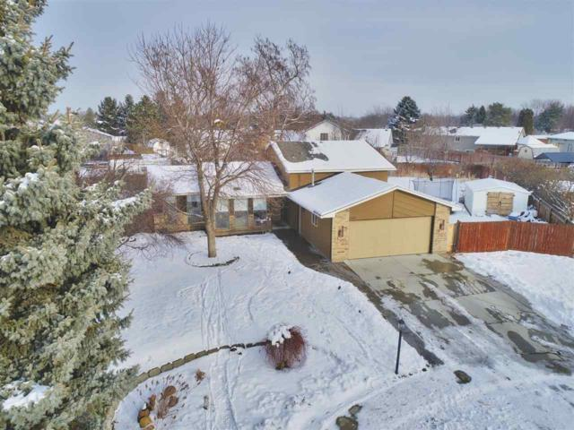 11815 W Reutzel Dr, Boise, ID 83709 (MLS #98679279) :: Jon Gosche Real Estate, LLC
