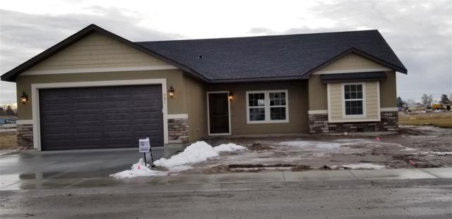 731 Drayton, Twin Falls, ID 83301 (MLS #98679305) :: Juniper Realty Group