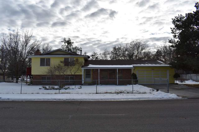 9113 W Hackamore, Boise, ID 83709 (MLS #98679333) :: Jon Gosche Real Estate, LLC