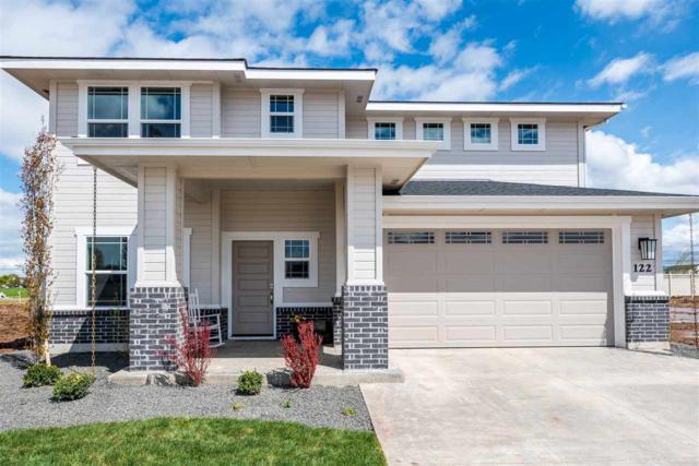 16736 N Carleton, Nampa, ID 83687 (MLS #98679363) :: Boise River Realty