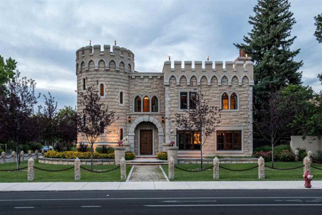 1700 E Warm Springs, Boise, ID 83712 (MLS #98679365) :: Jon Gosche Real Estate, LLC