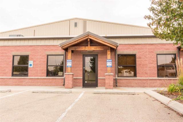1839 Wildwood, Boise, ID 83713 (MLS #98679383) :: Zuber Group