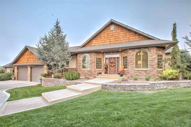 3403 Haven Lane 3403 E 4070 N, Kimberly, ID 83341 (MLS #98679417) :: Boise River Realty