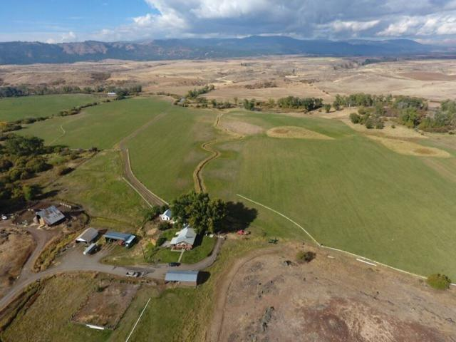 2251 Hwy 95, Council, ID 83612 (MLS #98679418) :: Zuber Group